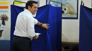 Ευρωεκλογές 2019: Χωρίς εφορευτική επιτροπή πολλά εκλογικά τμήματα - Ανάμεσά τους και του Τσίπρα
