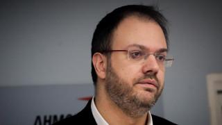 Ευρωεκλογές 2019 - Θεοχαρόπουλος: Ο ελληνικός λαός αποφασίζει για την πορεία της χώρας στην ΕΕ