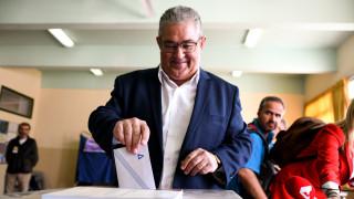 Εκλογές 2019: «Ο ελληνικός λαός να δυναμώσει με την ψήφο τη φωνή του», τόνισε ο Κουτσούμπας