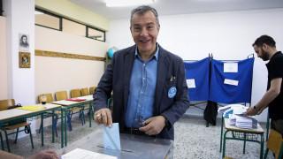 Εκλογές 2019: Το μήνυμα του Θεοδωράκη στους νέους με το... σπερματοζωάριο