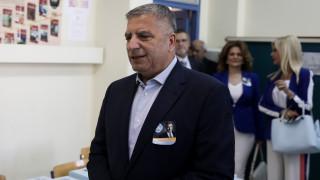 Εκλογές 2019: «Σήμερα κάνουμε μια νέα αρχή για την Αττική», υποστήριξε ο Πατούλης