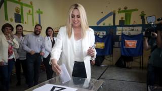 Εκλογές 2019: «Αλλάζουμε σελίδα σε Ελλάδα και Ευρώπη», το μήνυμα της Γεννηματά