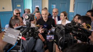 Εκλογές 2019: Σίγουρος ο Μώραλης ότι οι πολίτες θα δώσουν την ψήφο τους στον «Πειραιά Νικητή»