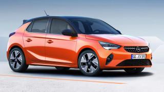 Η ηλεκτρική έκδοση του νέου Opel Corsa θα έχει 136 ίππους και αυτονομία 330 χιλιομέτρων