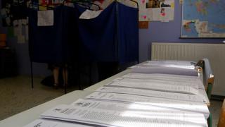 Τραγωδία στην Κόρινθο: Πέθανε τη στιγμή που ψήφιζε