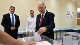 Εκλογές 2019: Να τιμωρηθούν τα κόμματα που ψήφισαν Πρέσπες, ζήτησε ο Λεβέντης