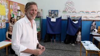Εκλογές 2019: «Ψηφίζουμε για δήμαρχο, όχι για κόμματα», ανέφερε ο Γερουλάνος
