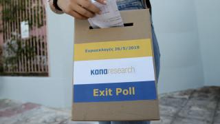 Αποτελέσματα εκλογών - exit polls: Ολοκληρώθηκε η διαδικασία