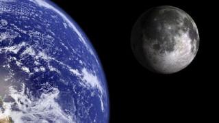 Αντίστροφη μέτρηση για την επιστροφή του ανθρώπου στη Σελήνη