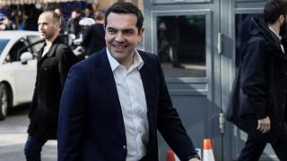 Εκλογές 2019: Συνεδρίαση Πολιτικής Γραμματείας ΣΥΡΙΖΑ για εκτίμηση του αποτελέσματος