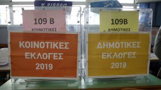 Εκλογές 2019: Επεισόδιο με έναν τραυματία σε εκλογικό τμήμα στην Ηγουμενίτσα