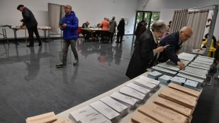 Εκλογές 2019: Υψηλότερη η προσέλευση στις ευρωεκλογές σε σχέση με το 2014