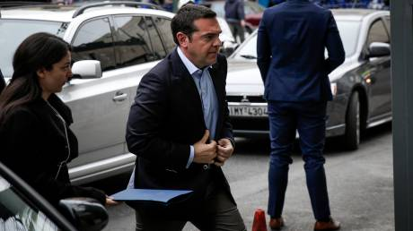 Εκλογές 2019: Ολοκληρώθηκε η συνεδρίαση της Πολιτικής Γραμματείας του ΣΥΡΙΖΑ