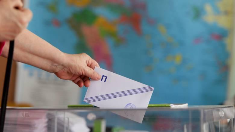 Εκλογές 2019: Αντίστροφη μέτρηση για τo exit poll