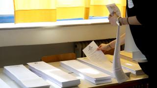 Εκλογές 2019: Φυσιολογική η ροή της εκλογικής διαδικασίας στην Περιφέρεια Κεντρικής Μακεδονίας