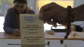 Εκλογές 2019: Τι δείχνουν τα exit polls των τηλεοπτικών καναλιών στην Κύπρο