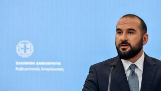 Αποτελέσματα εκλογών 2019: «Ο ΣΥΡΙΖΑ δεν έχει υποστεί στρατηγική ήττα», λέει ο Τζανακόπουλος
