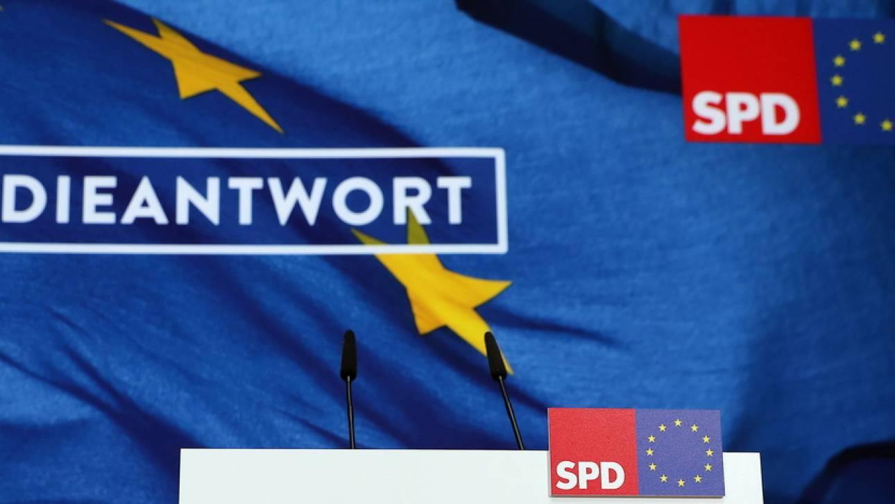 Εκλογές 2019: Γερμανία - Σημαντικές απώλειες για τα κόμματα του κυβερνητικού συνασπισμού