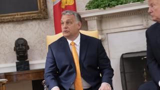 Αποτελέσματα εκλογών 2019: Ουγγαρία - Στο 56% φέρνουν τον ακροδεξιό Όρμπαν τα exit polls