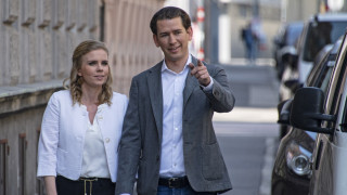 Αποτελέσματα εκλογών 2019: Αυστρία - Νίκη Κουρτς στη σκιά του σκανδάλου Ίμπιζα