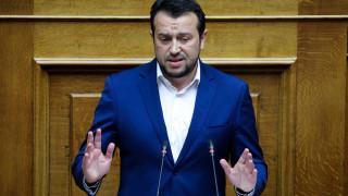 Αποτελέσματα εκλογών 2019: Ν.Παππάς-Ελπίζουμε σε μικρότερη διαφορά απ'ό,τι καταγράφουν τα exit poll