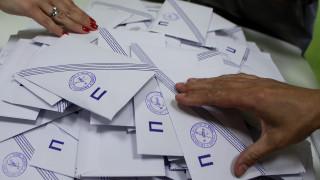 Αποτελέσματα εκλογών 2019: Τελική εκτίμηση των exit polls