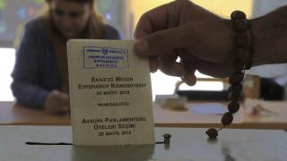 Αποτελέσματα εκλογών 2019: Πρώτο το ΔΗΣΥ στην Κύπρο με καταμετρημένο το 94%