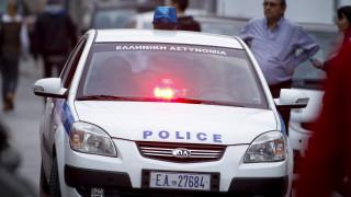 Πυροβολισμοί στο σταθμό Λαρίσης - Ένας 30χρονος τραυματίας