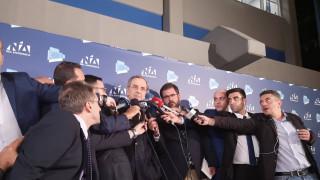 Αποτελέσματα εκλογών 2019 - Σαμαράς: Αύριο ξημερώνει μια καινούργια ημέρα για όλους τους Έλληνες