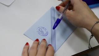 Αποτελέσματα εκλογών 2019: Τέσσερις περιφέρειες από τον πρώτο γύρο κερδίζει η ΝΔ