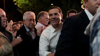 Αποτελέσματα εκλογών 2019: Η ΠΓ του ΣΥΡΙΖΑ συζητά το θέμα των πρόωρων εκλογών