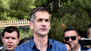 Αποτελέσματα εκλογών 2019 - Μπακογιάννης: Αισθάνομαι σοκ και δέος μπροστά σε αυτό το απίθανο ποσοστό