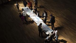 Αποτελέσματα εκλογών 2019: H πρώτη εκτίμηση του ΕΚ για την κατανομή των εδρών
