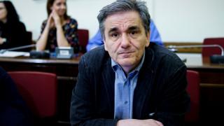 Αποτελέσματα εκλογών 2019: «Η Αριστερά ξέρει να κερδίζει, ξέρει και να χάνει», σχολίασε ο Τσακαλώτος