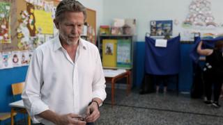 Αποτελέσματα εκλογών 2019 - Γερουλάνος: Θα είμαι παρών στις γειτονιές και την επόμενη ημέρα