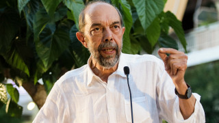 Αποτελέσματα εκλογών 2019 - Ν.Μπελαβίλας: Οι εκλογές ήταν μία μόνο μάχη, ο αγώνας συνεχίζεται