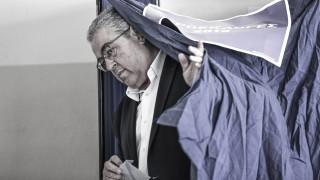 Αποτελέσματα εκλογών 2019 - Κουτσούμπας: Ευρωεκλογές με χαρακτήρα εθνικών εκλογών