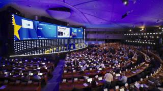 Αποτελέσματα εκλογών 2019: Η δεύτερη εκτίμηση του ΕΚ για την κατανομή των εδρών
