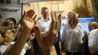 Αποτελέσματα εκλογών 2019: Θρίλερ για τη δεύτερη θέση στον Δήμο Θεσσαλονίκης