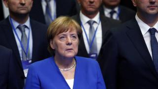 Αποτελέσματα ευρωεκλογών 2019 - Γερμανία: Συντριπτική ήττα για το συνασπισμό της Μέρκελ