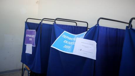 Αποτελέσματα δημοτικών εκλογών 2019: Αυτοί οι 14 δήμαρχοι εκλέχθηκαν από τον α' γύρο στην Αττική