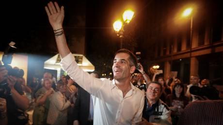 Αποτελέσματα εκλογών 2019: Θρίαμβος Μπακογιάννη, «θρίλερ» στη Θεσσαλονίκη και καταποντισμός ΣΥΡΙΖΑ