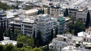 Ανοδική δυναμική για τις τιμές πώλησης των διαμερισμάτων στο Λεκανοπέδιο Αττικής