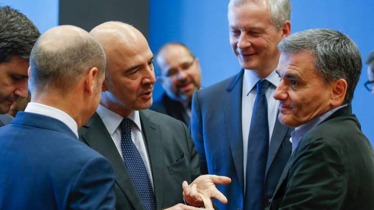 Πρόωρες εθνικές εκλογές: Ο αντίκτυπός τους στο Eurogroup