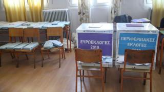 Αποτελέσματα εκλογών 2019: Συντριπτική νίκη της ΝΔ σε 12 από τις 13 περιφέρειες - Ποιοι εκλέγονται