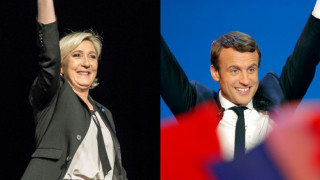 Ευρωεκλογές 2019 Γαλλία: Διάλυση του κοινοβουλίου ζητάει η Λεπέν - Τι απαντά ο Μακρόν