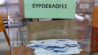 Ευρωεκλογές 2019: Πώς άλλαξε ο εκλογικός χάρτης της Ελλάδας συγκριτικά με το 2014