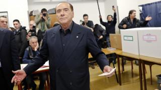 Ευρωεκλογές 2019 Ιταλία: Η πρωτιά Σαλβίνι και η μεγάλη επιστροφή του Σίλβιο Μπερλουσκόνι