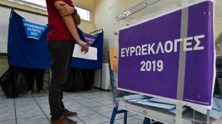 Αποτελέσματα εκλογών 2019: Τα «μεγάλα» ονόματα που μένουν εκτός Ευρωβουλής