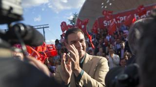 Ευρωεκλογές 2019 Ισπανία: Σημαντικά ενισχυμένος ο Σάντσεθ από την τριπλή αναμέτρηση